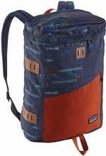 Patagonia Toromiro Pack 22L Elwha Ikat Navy Blue