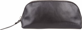 Cowboysbag Pencil case Halstead Black