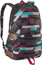 Patagonia Ironwood Pack 20L Upstream Stripe Smolder Blue