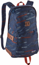 Patagonia Ironwood Pack 20L Elwha Ikat Navy Blue