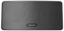 Sonos Play:3 Zwart