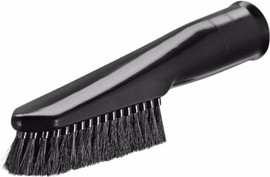 Karcher zuigborstel zachte borstelharen (zwart)