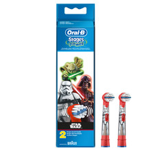 Oral-B Stages Power Disney Star Wars (2 stuks)