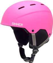 Sinner Poley Matte Pink (55 - 56 cm)
