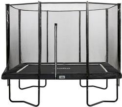 Salta Premium Black Edition met Veiligheidsnet 213 x 305 cm