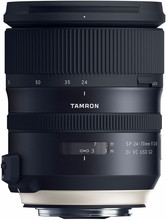 Tamron SP 24-70mm F/2.8 Di VC USD G2 Canon