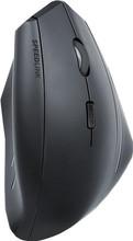 Speedlink Manejo Ergonomische Verticale Draadloze Muis Zwart