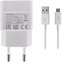 Huawei Micro-USB Thuislader Wit