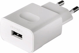 Huawei USB Thuislader Quick Charge Wit
