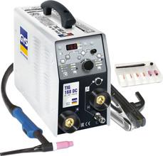 GYS Lasinverter TIG 168 DC HF