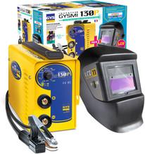 GYS Lasinverter GYSMI 130P + LCD Techno 11