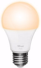 Trust Smart Home E27 Losse Lamp Flame Wit