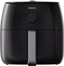 Philips Viva Airfryer XXL HD9630/90 Zwart