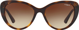 Vogue VO5050S Dark Havana / Brown Gradient Lens
