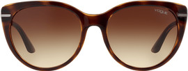 Vogue VO2941S Dark Havana / Brown Gradient Lens
