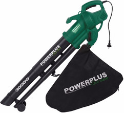 Powerplus POW63172 Bladblazer