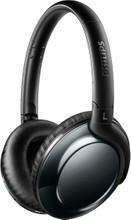 Philips SHB4805 Zwart