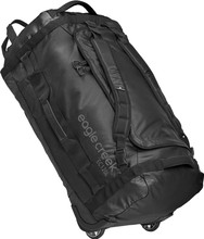 Eagle Creek Cargo Hauler Roll Duffel 120L Black