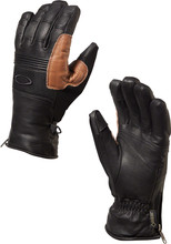 Oakley Silverado Gore-Tex Glove XL Blackout