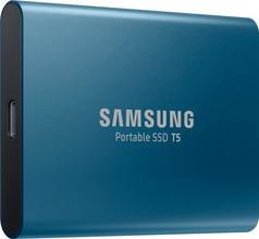 Samsung Portable SSD T5 500GB