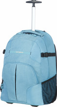 Samsonite Rewind Laptop Backpack WH 55 cm Ice Blue