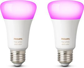 Smart lamp kopen? - Coolblue - alles voor een glimlach