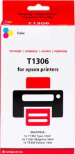 Huismerk T1306XL 3-Kleuren Pack