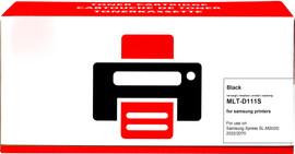 Huismerk MLT-D111S Toner Zwart (VOOR SAMSUNG)