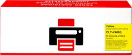 Pixeljet CLT-Y406S Toner Geel (VOOR SAMSUNG)