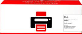 Huismerk 83A Toner Zwart (CF283A)
