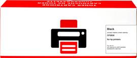 Huismerk 83X Toner Zwart (CF283X)