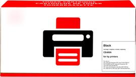 Huismerk 507A Toner Zwart (CE400A)