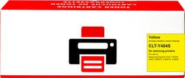 Pixeljet CLT-Y404S Geel voor Samsung printers