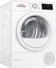 Bosch WTU87650NL