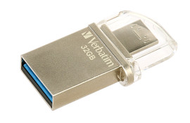 Verbatim OTG Micro 32 GB