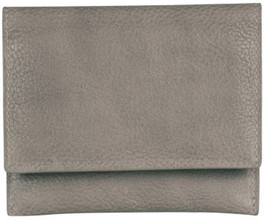 Burkely Antique Avery Wallet Flap Grijs