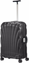 Samsonite Lite-Locked Spinner 69 cm FL Black