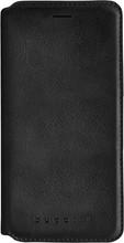 Bugatti Parigi Galaxy Note 8 Book Case Zwart
