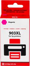 Huismerk 903XL Magenta voor HP Printers (PJ-H903M)