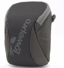 Lowepro Dashpoint 20 Grijs