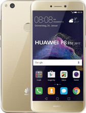 Huawei P8 Lite (2017) Goud BE
