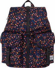 Herschel Dawson X-Small Black Mini Floral/Black Synthetic