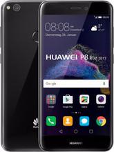 Huawei P8 Lite (2017) Zwart BE