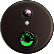 Skybell HD Brons
