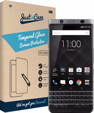 Just in Case Gehard Glas BlackBerry KEYone Screenprotector G