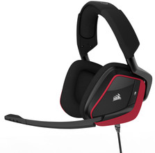 Corsair Gaming VOID PRO Surround Dolby 7.1 Rood