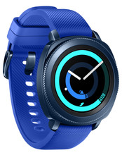 Samsung Gear Sport Blauw BE