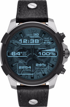 Diesel On Smartwatch DZT2001