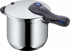 WMF Perfect Plus Snelkookpan 6,5 Liter