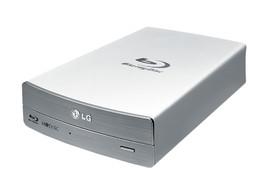 LG Blu-ray Brander BE16NU50